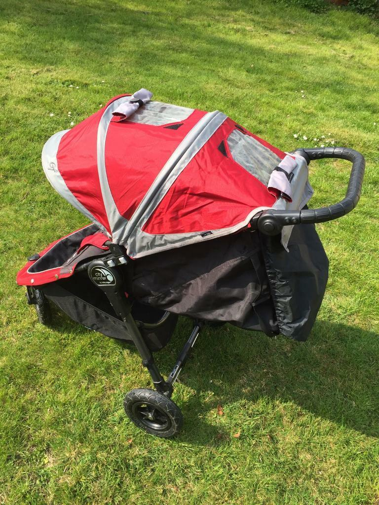 Baby Jogger City Mini Gt In Abingdon Oxfordshire Gumtree