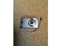 Canon Ixus 700 digital camera spares or repair