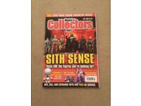 model and collectors mart magazines wanted
