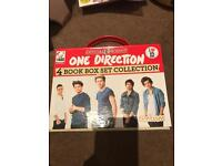One Direction Box Set