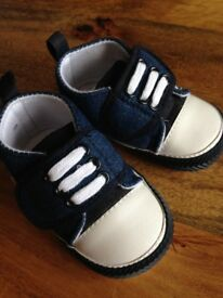 baby boy slippers size 3