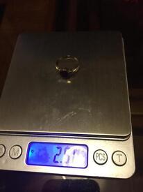 9k ring