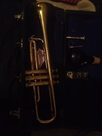 trumpet i think for sale