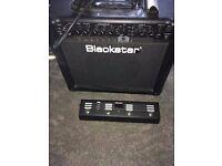 Blackstar Amp ID:15 TVP Excellent condition