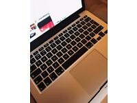 Macbook PRO - RETINA bought in 2014 with new SSD H-Drive installed worth £225