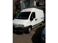 multi skilled ( in many trades ) flexible handy man & van in Bristol & surroundings & beyond .