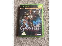 Gauntlet Seven Sorrows Xbox 360