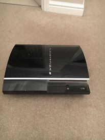 Sony PS3 ( for spares YLOD)