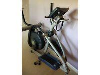 Nordic Track elliptical trainer