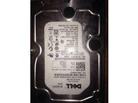 Hard drive dell sata 1000gb 1tb