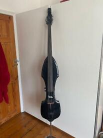 Harley Benton Electric Double Bass