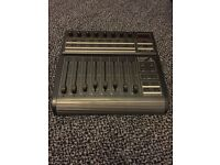 *PRICE LOWERED* Behringer BCF2000 Fader MIDI controller