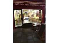 Coffee Shop/Cafe For Sale In Ilford