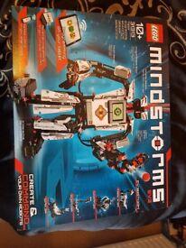 Lego Mindstorm 31313