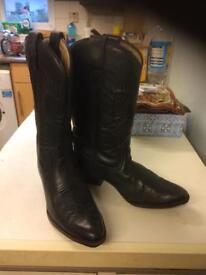 Cowboy boots (C17 Jeans)