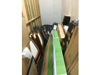 Brand New bulk load of new garden and conservatory furniture Approximately 60 items