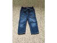 Gap baby boys jeans