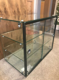 Lincat Seal Glass Display Cabinet