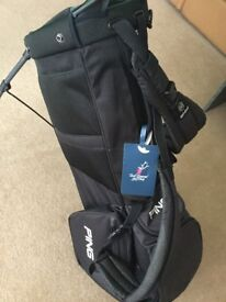 Ping 4 series Golf bag
