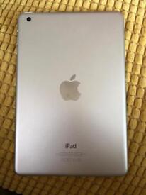IPad mini 16GB Silver