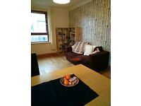 Double Room to Rent in September Edinburgh North! 6-12month let, New Bed&Mattress! £400 inc bills!