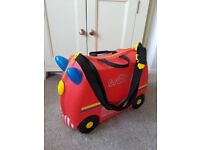 Fure Engine Trunki