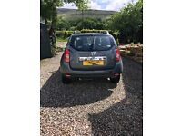 Excellent preloved 4X4 - Dacia Duster Ambiance - one owner