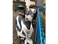 Scooter 125cc 2017 Direct