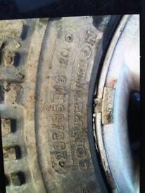 "16"" off road tyres"