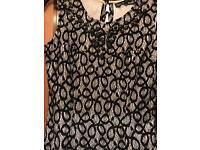 Dress size 12 brand new
