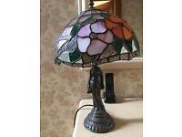 Jenners Tiffany lamp