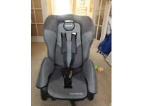 Recaro Young Expert Plus Car Seat with Isofix Base