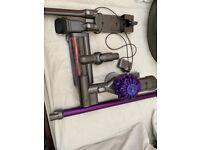 Dyson V6 animal handheld vacuum