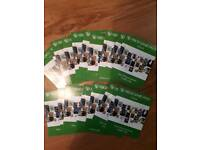 12 x Xbox One Games Pass