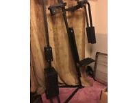 Multigym for sale in Leeds