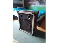250 watt 12' pa speaker