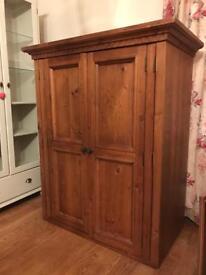 Child wardrobe / linen cupboard