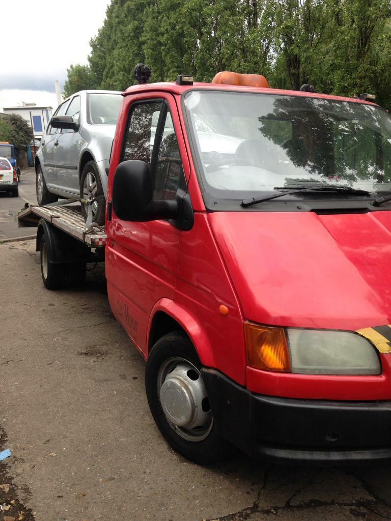 Scrap cars and vans bought for cash. Top prices paid. | in Sheffield ...