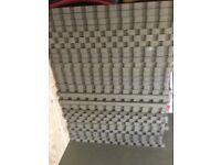 30 jigsaw mats 1m x 1m x 40 cm
