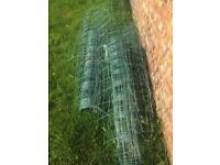 Free fencing wire