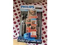 Philips multigroom kit