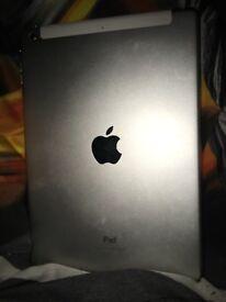 iPad - maybe blocked on EE