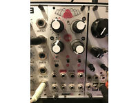 Alright Devices Chronoblob v1 - Eurorack delay synth module