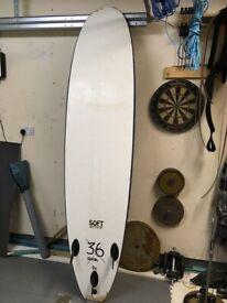 8ft surfboard surf board