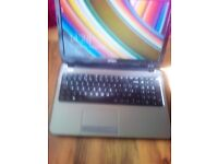 Compaq laptop also have tv for sale
