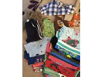 Boys age 4-5 bundle