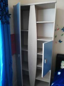 Bedroom cupboard wardrobe looksnew