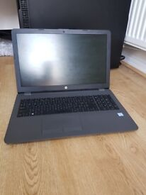 HP 250 G6 Laptop with bag