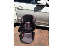 Maxi cosi rodi car seats x2
