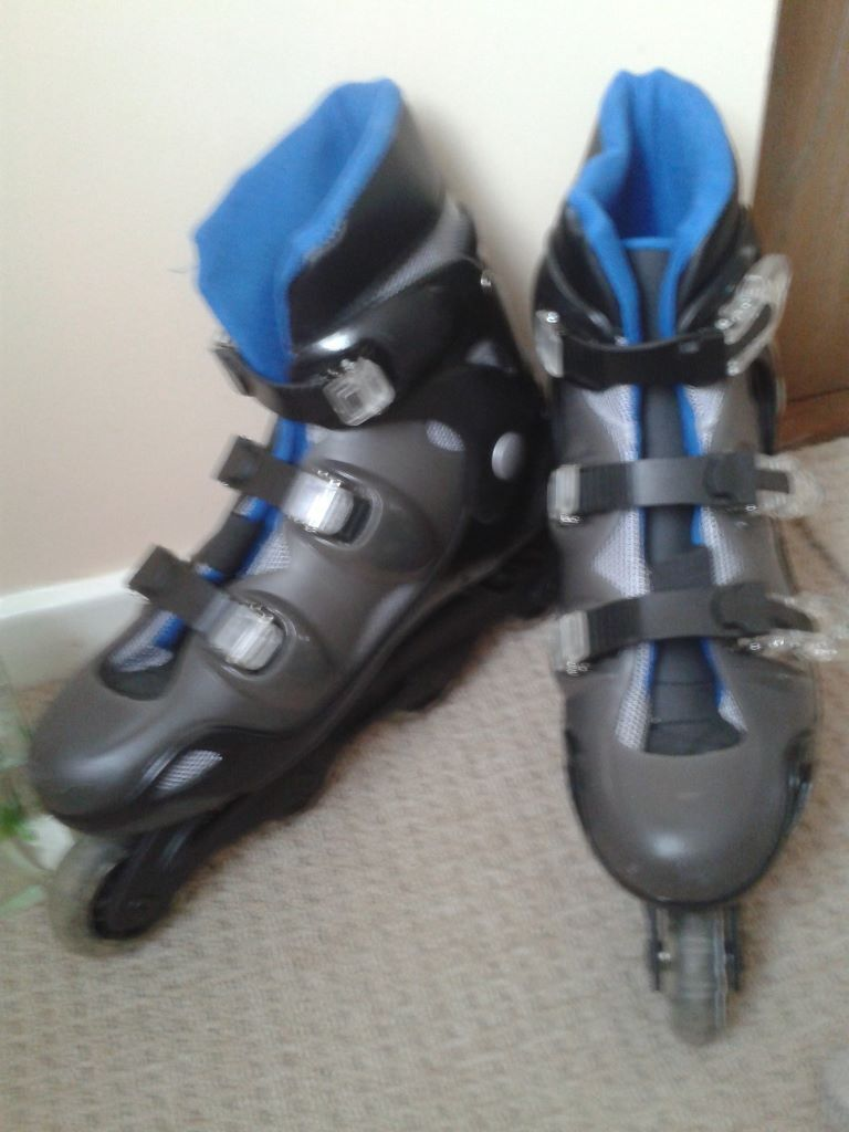 Roller skates northampton